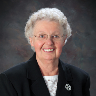 Sister Catherine Meinert, SC, Provincial Superior Sisters of Charity of Seton Hill