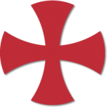 Sisters of Charity cross