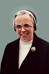 Sister Grace Kathryn Bayless