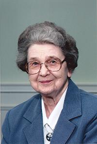 Sister Mary Giles Brant lg