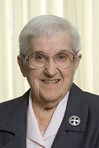 Sister M. Antonine Forbeck, SC 2x3