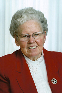 Sister Joan McGinley, SC obituary for web