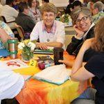 Charity moving forward 2017
