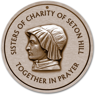 Prayer Partner Medallion front