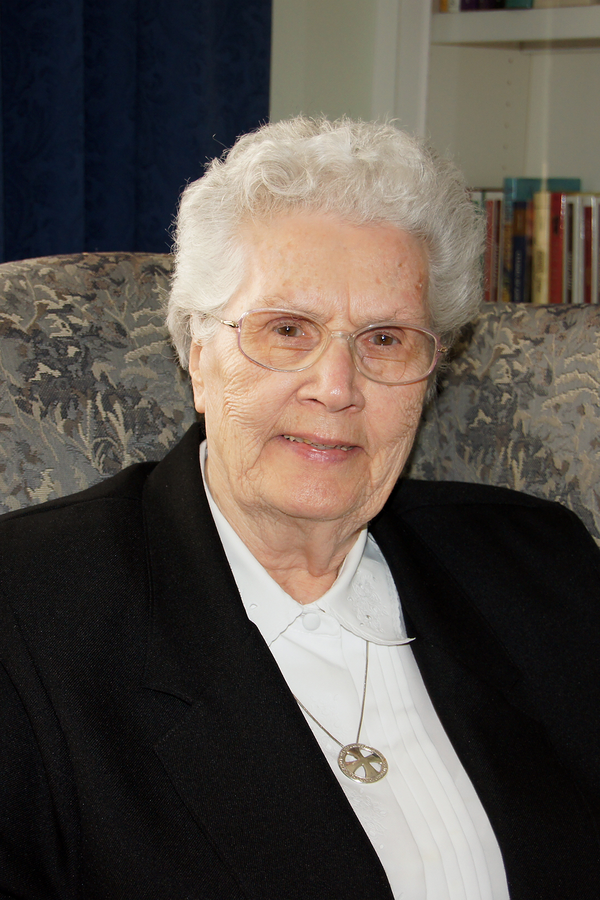 Sister Cassidy Laverne