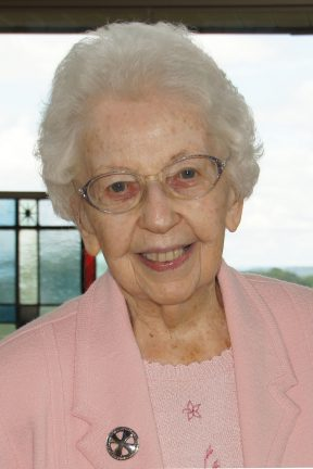 Sister Mary Janet Ryan, SC