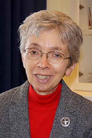 Sister Mary Louise Lisowski SC, Golden Jubilarian