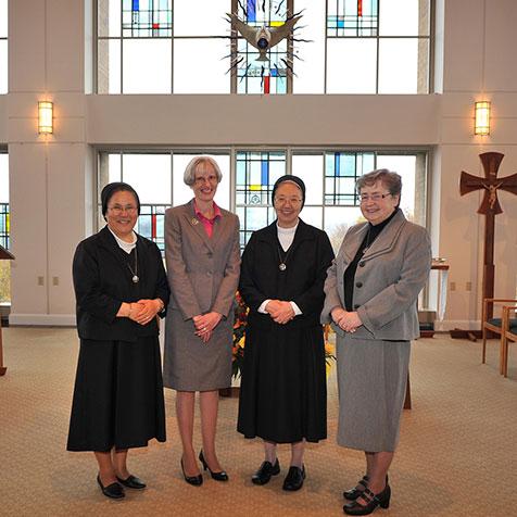 General Council Members
