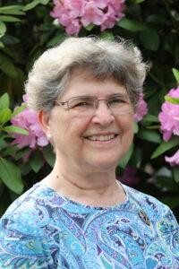 Sister Barbara Ann Smelko