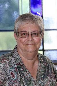 Sister Harriet Seton Newton