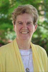 Sister Mary Ann Corr