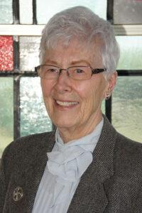 Sister Mary Elizabeth Schrei