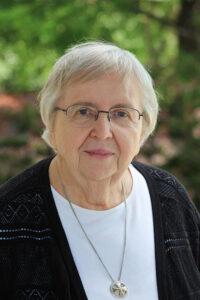 Sister Mary John Moore