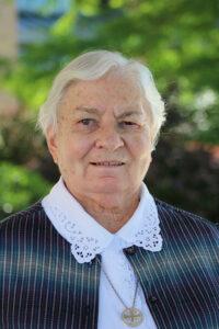Sister Mary Lucilla Wertz